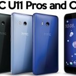 HTC U11 pros and cons