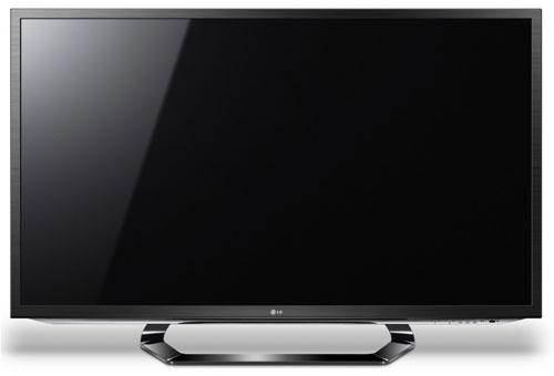 LG 42LM6200 3D TV Reveiw