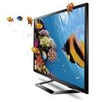 LG 42LM620T LED 3D TV