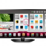 LG 55LN5700 55 inch smart tv