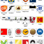 Logos Quiz Answers Level 4 iPhone iPad