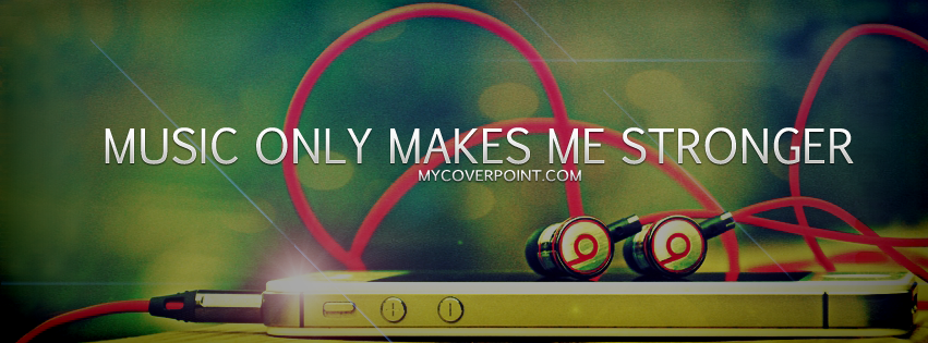 Music Facebook Timeline Cover Photos