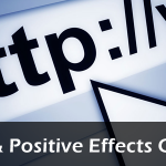 Negative Positive Effects Of Internet