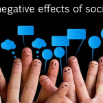 Positive And Negative Effects Of Social Networking