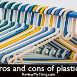 Plastic pros and cons debate