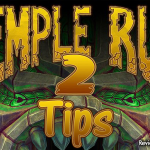 Temple Run 2 Tips