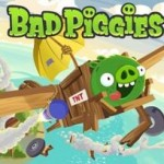 Bad Piggies Walkthrough All Levels