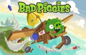 bad piggies walkthrough, cheats