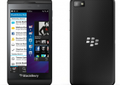 blackberry z10 pros and cons review