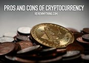 cryptocurrency pros and cons
