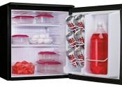 danby dar195bl refrigerator