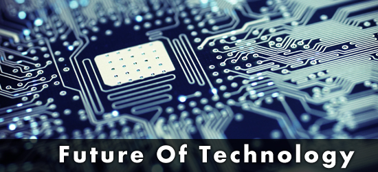 technology of future essay