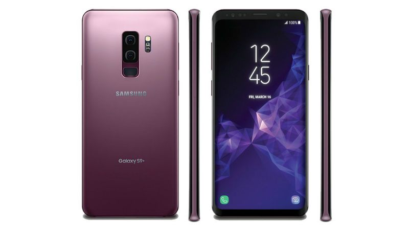 galaxy s9 pros and cons