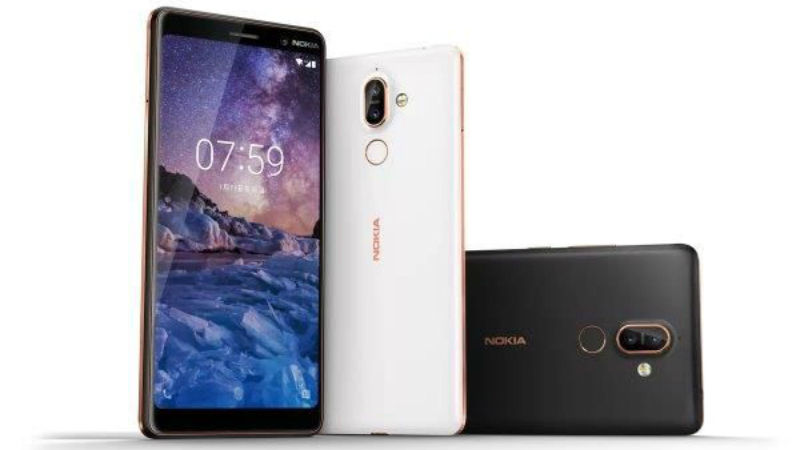 nokia 7 plus pros and cons