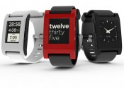 pebble watch pros cons