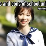 pros cons school uniform