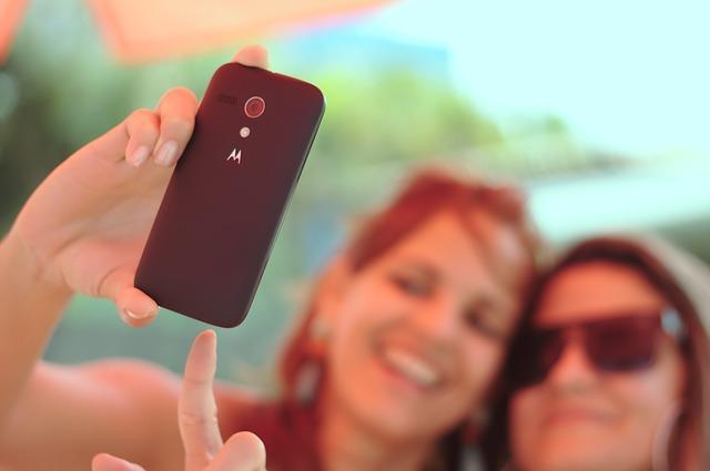 selfie pros cons