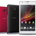 Sony Xperia SP Smartphone Review
