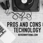 A debate on the pros and cons of technology